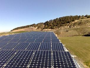 Grossiste panneaux solaires en